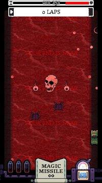 Cкриншот DRAGULA: Blood Moon Racing, изображение № 1981985 - RAWG
