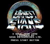 Cкриншот Earnest Evans, изображение № 739652 - RAWG