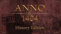 Anno 1404 - History Edition screenshot, image №2432629 - RAWG