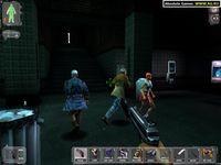 Deus Ex screenshot, image №300444 - RAWG