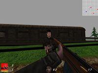Cкриншот Великая Отечественная. Битва за Родину, изображение № 461467 - RAWG