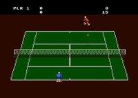 Cкриншот RealSports Tennis, изображение № 726326 - RAWG