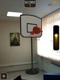 Cкриншот AR Basketball One, изображение № 1724390 - RAWG
