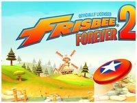 Frisbee Forever 2 screenshot, image №19721 - RAWG