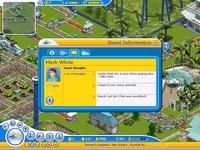 Cкриншот Аквапарк. Магнат развлечений, изображение № 366116 - RAWG