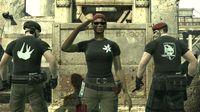 Cкриншот Metal Gear Online Scene Expansion, изображение № 608694 - RAWG