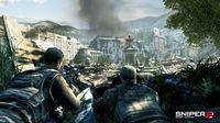 Cкриншот Снайпер: Воин-призрак 2, изображение № 160926 - RAWG