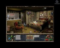Cкриншот 3 Cards to Midnight, изображение № 503422 - RAWG