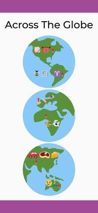 Cкриншот Emoji Riddles, изображение № 2503425 - RAWG