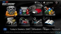 Cкриншот Gran Turismo: The Real Driving Simulator, изображение № 2096298 - RAWG