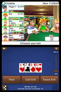 Cкриншот 1st Class Poker & BlackJack, изображение № 258467 - RAWG