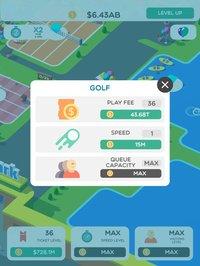 Cкриншот Idle Sport Park Tycoon, изображение № 2184473 - RAWG