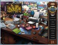 Cкриншот Большое музыкальное приключение, изображение № 543736 - RAWG