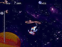 Earthworm Jim 1+2: The Whole Can 'O Worms screenshot, image №217700 - RAWG