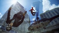 Cкриншот Marvel's Spider-Man, изображение № 1325980 - RAWG