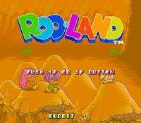 Cкриншот Rod Land, изображение № 737540 - RAWG