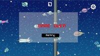 Cкриншот Intergalactical Flappy Hero, изображение № 2798869 - RAWG
