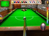 Cкриншот Snooker 8 Ball Billiard Pool, изображение № 2185280 - RAWG