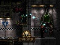Cкриншот Oddworld: Abe's Exoddus, изображение № 120267 - RAWG