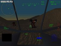 Cкриншот MechWarrior 2: Mercenaries, изображение № 304809 - RAWG