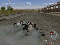 Spirit of Speed 1937 screenshot, image №301948 - RAWG