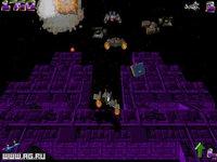 Cкриншот 3D Hyper Space Fighters, изображение № 311707 - RAWG
