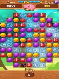 Cкриншот Fruit Garden Mania: Match-3 Puzzle Game, изображение № 1795740 - RAWG