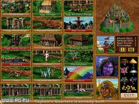 Heroes of Might and Magic 2: The Succession Wars screenshot, image №335313 - RAWG