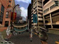 Cкриншот CodeRED: Alien Arena, изображение № 407618 - RAWG