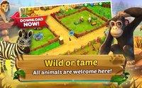 Cкриншот Zoo 2: Animal Park, изображение № 1342679 - RAWG
