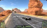 Jet Racing Extreme screenshot, image №166895 - RAWG