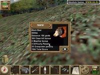 Cкриншот Cabela's GrandSlam Hunting: North American 29, изображение № 298320 - RAWG