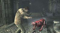 Silent Hill Homecoming screenshot, image №282342 - RAWG