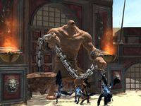 Cкриншот Loki: Heroes of Mythology, изображение № 435500 - RAWG