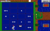 "Cкриншот Sir Add-A-Lot's ""Mini"" Math Adventure, изображение № 338643 - RAWG"