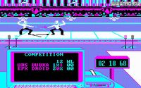 Cкриншот Summer Games 2, изображение № 345158 - RAWG