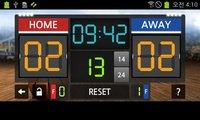 Cкриншот SHOOT CLOCK BALLER, изображение № 1131613 - RAWG