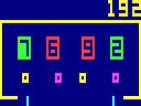 Cкриншот Pinball (1984), изображение № 737210 - RAWG