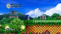Cкриншот Sonic the Hedgehog 4 - Episode I, изображение № 1659787 - RAWG