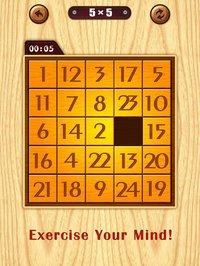 Cкриншот Number Puzzle - Brain Games, изображение № 2208128 - RAWG
