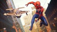 Marvel's Spider-Man - Silver Lining screenshot, image №2246191 - RAWG