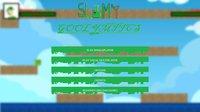 Cкриншот SLIMY GOOLYMPICS, изображение № 1115740 - RAWG