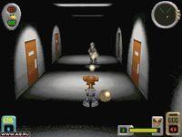 Cкриншот Attack of the Saucerman!, изображение № 314646 - RAWG