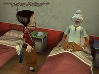 Cкриншот Крутой Тони: Похождения балбеса, изображение № 417006 - RAWG