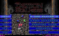 Cкриншот Demon Stalkers: The Raid on Doomfane, изображение № 302185 - RAWG
