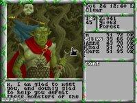 Cкриншот The Magic Candle 3, изображение № 330529 - RAWG