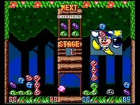 Cкриншот Kirby's Avalanche, изображение № 248114 - RAWG