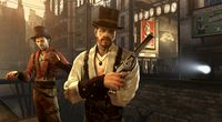 Cкриншот Dishonored: The Brigmore Witches, изображение № 606831 - RAWG