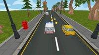 Cкриншот VR City Racer Cars 3D for Cardboard Virtual Reality Viewer Glasses, изображение № 1724327 - RAWG