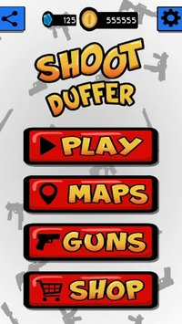 Cкриншот Shoot Duffer Shoot, изображение № 2385473 - RAWG